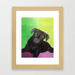 Stevie Rae Framed Art Print