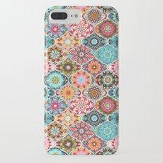 Bohemian summer iPhone 7 Plus Slim Case