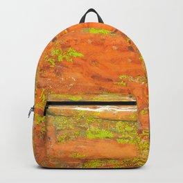 Love Cherish Behold Backpack