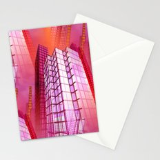 citylines -9- Stationery Cards