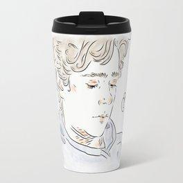 ISAK Travel Mug