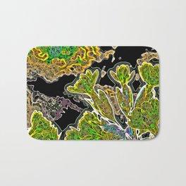 Cowslip Spray Bath Mat