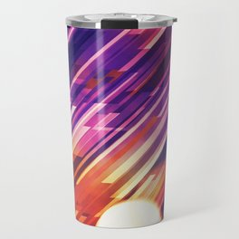 PONG Travel Mug