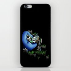 Backlog iPhone & iPod Skin