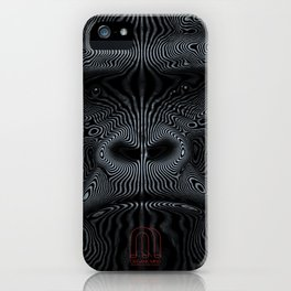 Did You See the Gorilla iPhone Case