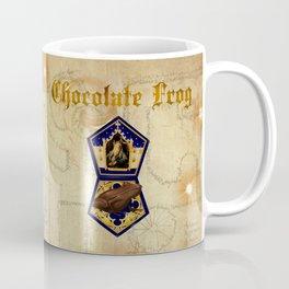Chocolate Frog Coffee Mug