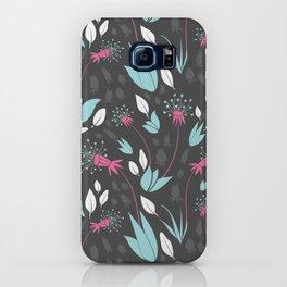 Nighttime Dandelions iPhone Case