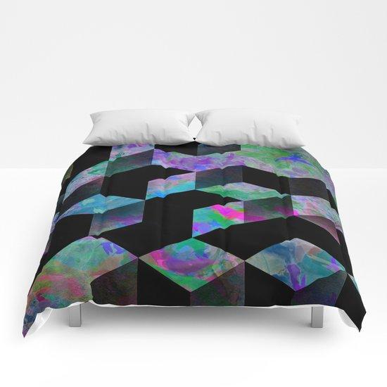 isynyyt Comforters