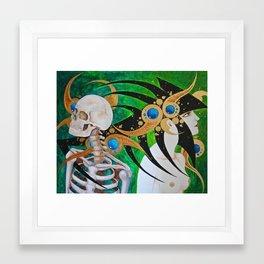 Children of a Common Mother Framed Art Print