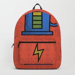 Gamer Coffee Backpack