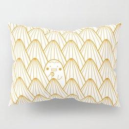 Donut Pillow Sham