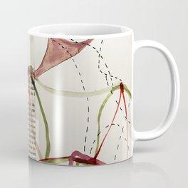 Sepia Girl Coffee Mug