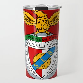 Benfica Travel Mug