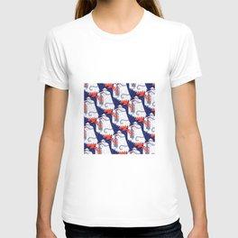 Nuno Pattern T-shirt