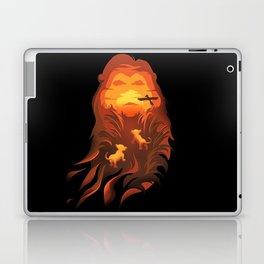 The Lion King - Into The Wild Laptop & iPad Skin