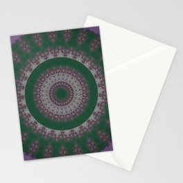 Some Other Mandala 359 Stationery Cards