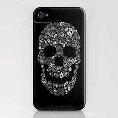 Death By Paisley iPhone (4, 4s) Slim Case