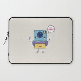 Instant Happy Laptop Sleeve