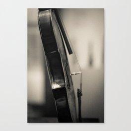 Vivaldi, Concerto No. 3 in F major, Op. 8, RV 293, Allegro Canvas Print