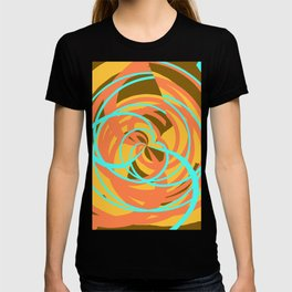 Intersections T-shirt