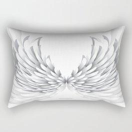 Ethereal wings Rectangular Pillow
