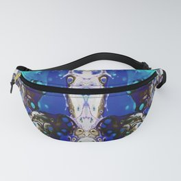 The Queen B Fanny Pack