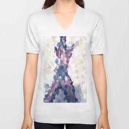 Glen Fry Memorial shirts   Unisex V-Neck