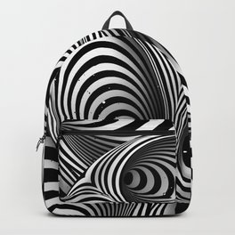 A Brief History of Time Backpack