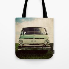 That Old Dodge Tote Bag