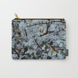 Flower Photography by Wiktor Tenerowicz Carry-All Pouch