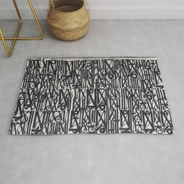 Background Rug