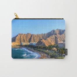 Shangri la resort Muscat Oman Carry-All Pouch