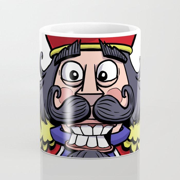 Crackin' up Coffee Mug