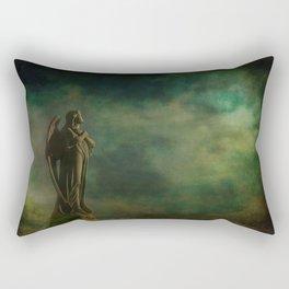 Guide to Heaven Rectangular Pillow