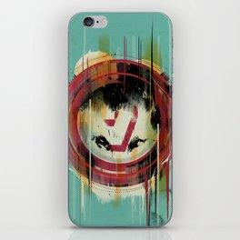 -7- iPhone Skin