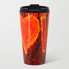 Hot Love Travel Mug