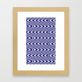 Mix One Framed Art Print