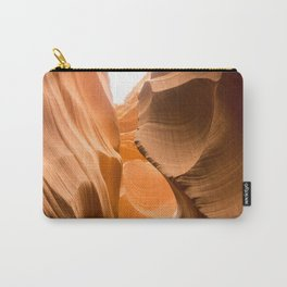 Canyon Color Carry-All Pouch