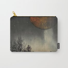 when the mOOn was young Carry-All Pouch