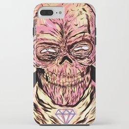 Señor Muerte iPhone Case