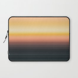 It's Always A Timing Thing Laptop Sleeve