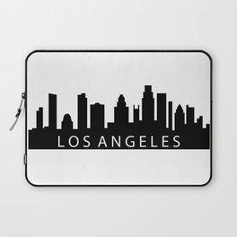 Los Angeles skyline Laptop Sleeve