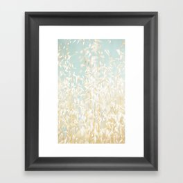 Splendor in the Grass Framed Art Print