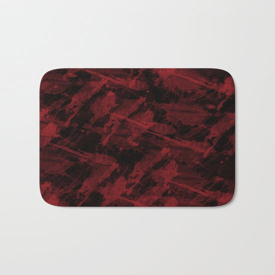 ABS_Dark_#1 Bath Mat