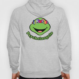 Teenage Mutant Ninja Turtles - Psychelangelo - The Lost Ninja Turtle Hoody