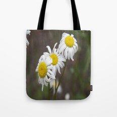 More flowers Tote Bag