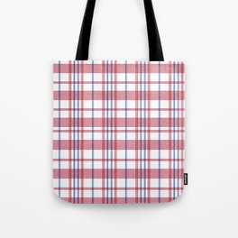 Hong Kong Red-white-blue bag Tote Bag