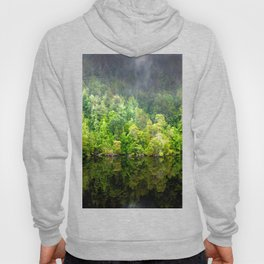 Tree Breath Hoody