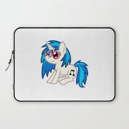 Vinyl Chibi Laptop Sleeve