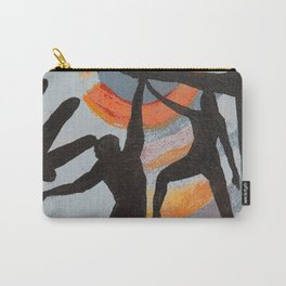 Dance Piece Carry-All Pouch